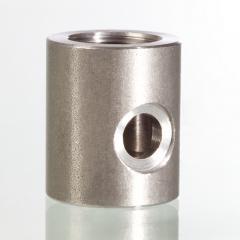 Патрубок подачи масла для присоединения трубопровода - HK CBSLT