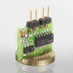 Температурный трансмиттер для реле уровня и