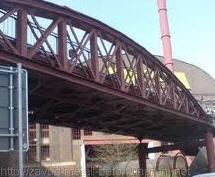 Металлоконструкции мостовые от производителя