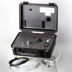 Прибор для подсчета твердых частиц - HK PART