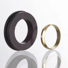Фасонное уплотнительное кольцо для кулачковой муфты для воды - WSK DISA MODY