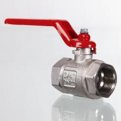 2-ходовой шаровой кран, исполнение для низкого давления - BKR ND