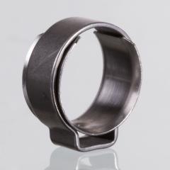 1-ушковый зажим со вставным кольцом - 1 OKE...