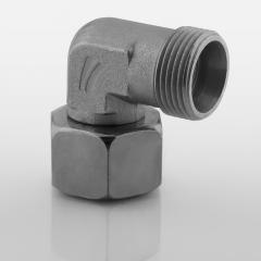 Резьбовое соединение, угол 90° - XVEWO
