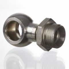 Соединитель, с кольцевым наконечником - G B HL