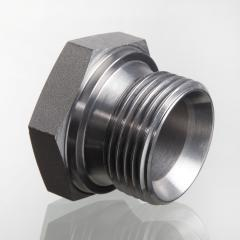 Металлический шланг - IBA