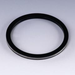 Шнуры резиновые круглого сечения