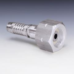 The handle for the spherical crane - BK ALU GRIFF