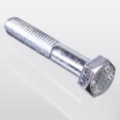 Винт с шестигранной головкой для однотрубного хомута - SRS AS 30-100 V4