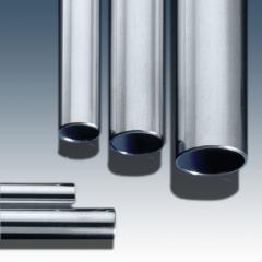 Прецизионная стальная труба, метрическая, 1.4571 -