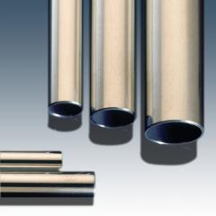 Прецизионная стальная труба, метрическая, EN