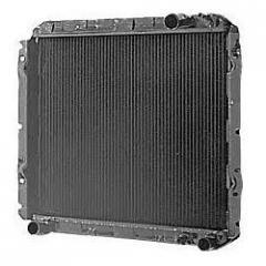 Radiator of ZIL-133 GYa