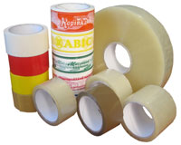 Adhesive tape (sticky) for packing 100 yard