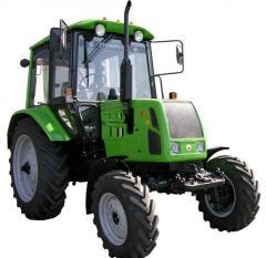KIY-14102 tractor