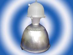 Светильник РСП (колокол) наружного освещения типа