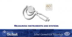Tool measuring SGM Felitta trademark (Netherlands)