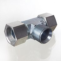 Safety couplings DN 7.4, female - K-LKM S NW7,4 IG