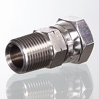 Standard nozzle (short version) with Ø 1.5 mm bore - K-STANDARDDUESE