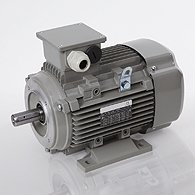 The B3/B14 230/400B electric motor - HK B3/B14