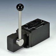 Клапан с ручным управлением NG 6 - HK 41 C1