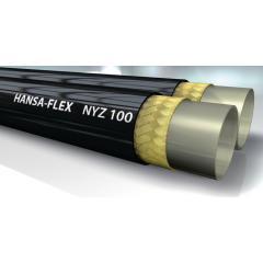 Термопластичный шланг высокого давления, сдвоенный - NYZ 100