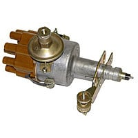 Ignition distributor ZIL-130,-131