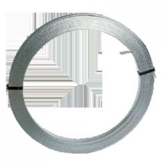 Полоса 30х3.5 мм оцинкованная