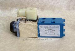 Гидрораспределитель  ВЕ43.574А Г24 НМ  (Dу = 4 мм)