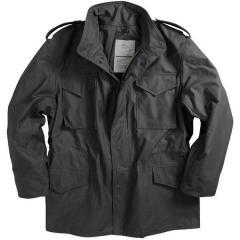 Куртка Alpha M-65