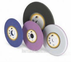 Abrasive tool-grinding circles of HD METALDRAFT
