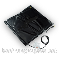 Нагреватель коврик под бочку 200 л 500 мм х 500 мм