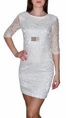 Платье 2070 Гипюр