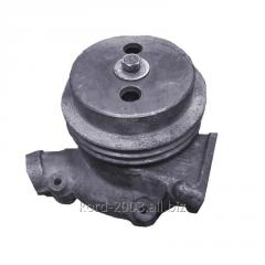 Pump the water Urals-4320