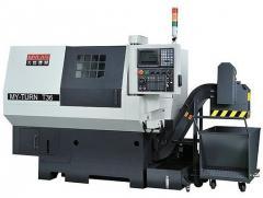The Prutkovy turning automatic machine with ChPU