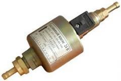 Насос топливный отопителя 14 ТС-10
