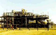 Установка подготовки газа УПГ-500