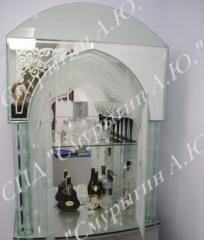 Эксклюзивные изделия из стекла