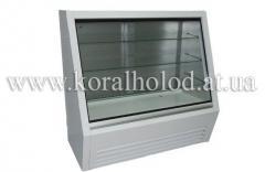 Холодильная витрина VDU120