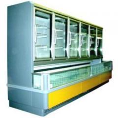 Dulapuri frigorifice comerciale