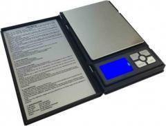 Весы Бытовые лабораторные DBJB-500
