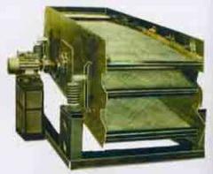 Грохот инерционный легкого типа ГИЛ 43А