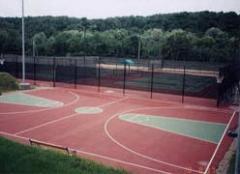 Покрытия для игровых видов спорта (футбол,