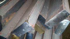 Çelik ve ısıya dayanıklı alaşımlar