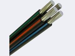Провод СИПт-4 4х16 (СИП-4 4х16)