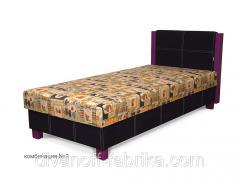 Кровать Модена беби-0, 9