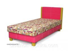 Кровать Ливорно беби