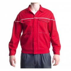 Jacket working Lemberg Pro 705