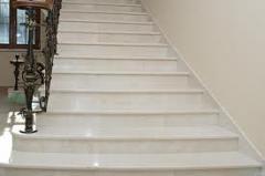 Steps marble to order Kharkiv