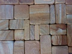 Tile from sandstone to order Kharkiv