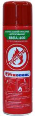 Fire extinguisher water foamy aerosol VVPA-400